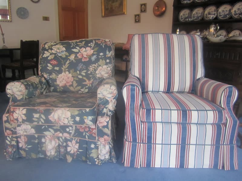 Upholstery Covers