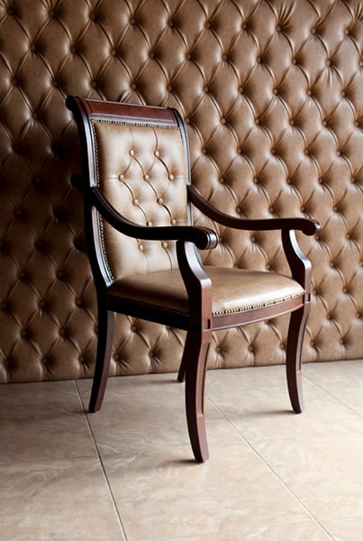 Newlook Upholstery - Chair and Custom Upholstery