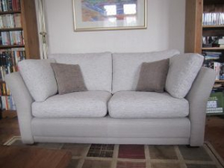 Newlook Upholstery - upholstered Sofa - Covering Cardiff, Caerphilly, Newport